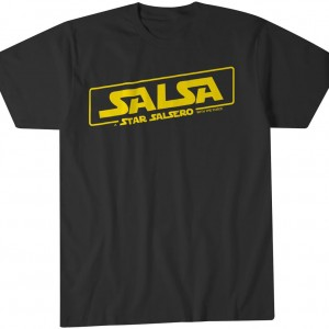 Salsa Star Wars Solo