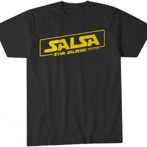 Salsa Star Wars Solo